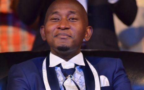 Elvis Mbonye Reveals How He Goes to Heaven and Talks to Jesus | Spurzine