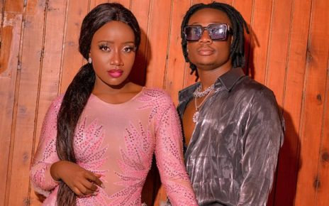 Fik Fameica and Lydia Jazmine Make It Official | Spurzine