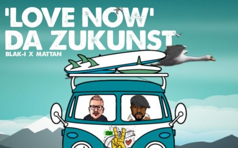 Mattan and Blak-I Reveal New Video 'Love Now' | Spurzine