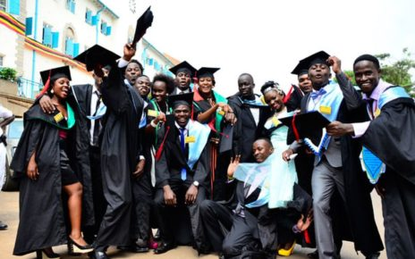 Makerere Finalists to Resume Studies Soon | Spurzine