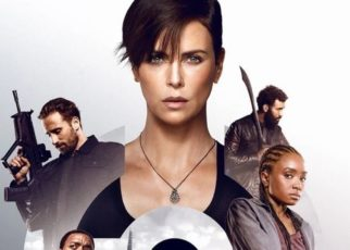 Charlize Theron Takes On The World As an Immortal Warrior In 'The Old Guard' Trailer | Spurzine