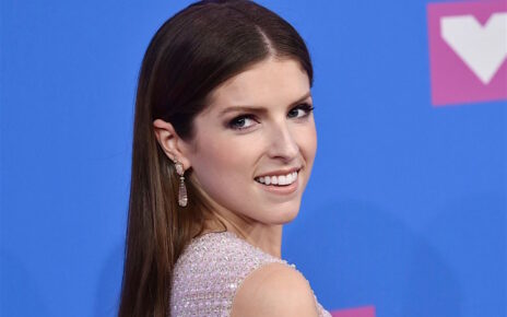 Anna Kendrick Reveals How She Felt Like a Hostage While Filming 'Twilight' | Spurzine