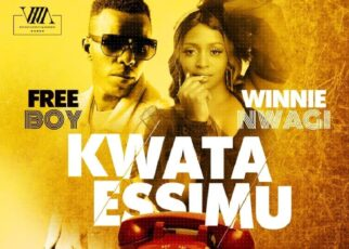 Kwata Essimu - FreeBoy and Winnie Nwagi Lyrics | Spurzine
