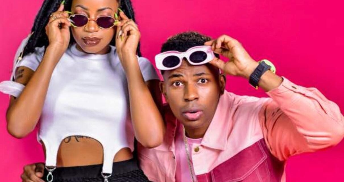 Sheebah and Crysto Panda Drop 'Kyoyina Omanya Remix' Video | Spurzine