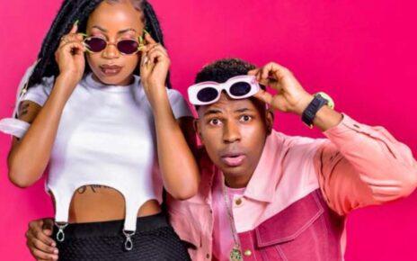 Sheebah and Crysto Panda Drop 'Kyoyina Omanya Remix' Video | Spurzine