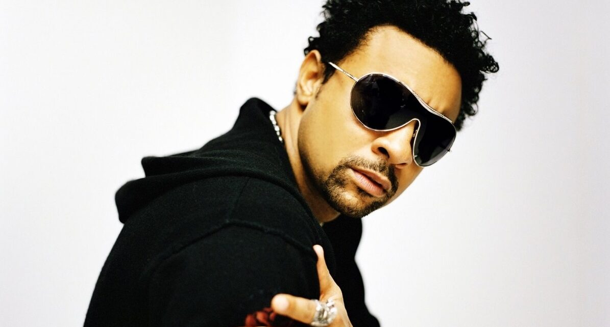 Shaggy Is Working On a Christmas Album | Spurzine