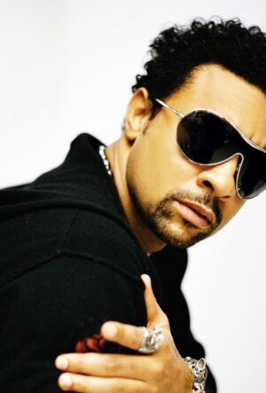 Shaggy Is Working On a Christmas Album   Spurzine