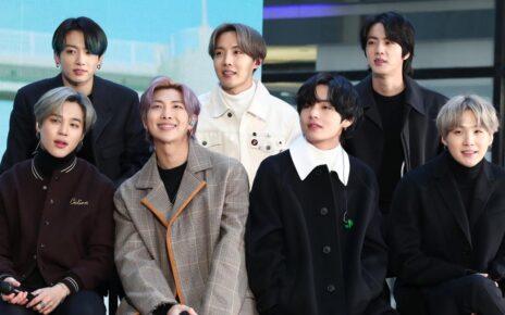 BTS and Big Hit Entertainment Donate $1 Million Dollars | Spurzine
