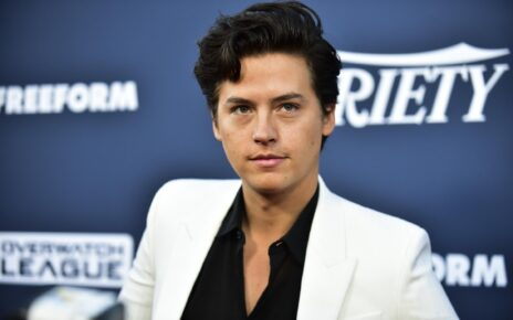 Riverdale Star and Other Celebrities Arrested for Taking Part In George Floyd Protests   Spurzine