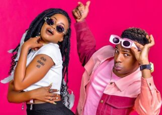 Kyoyina Omanya Remix - Crysto Panda Ft. Sheebah Lyrics | Spurzine