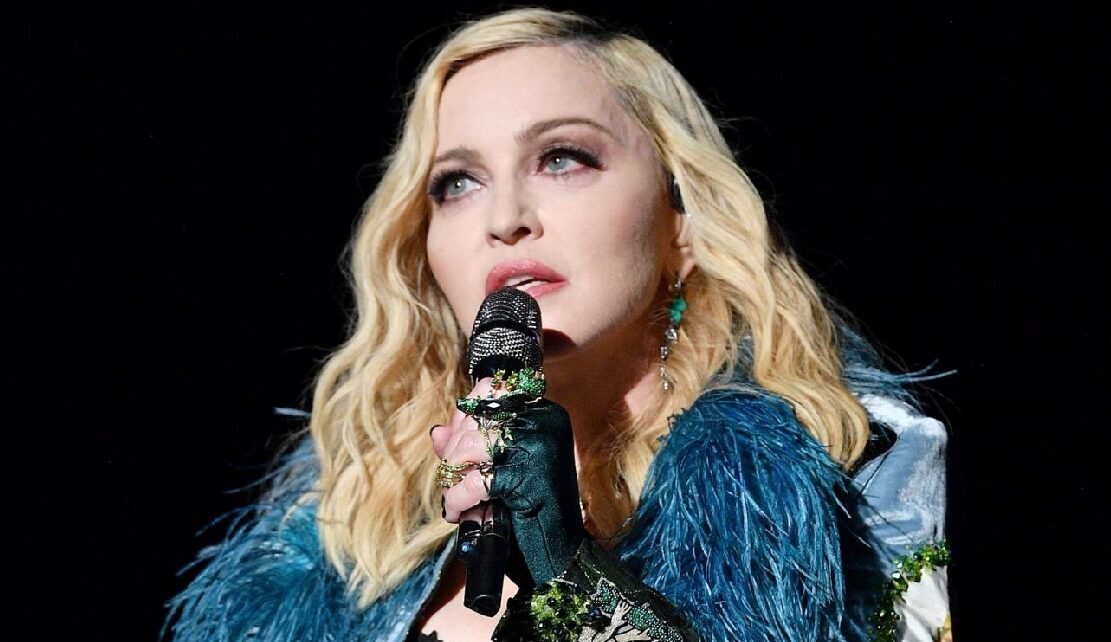 Madonna Calls Upon Fans to Vote Donald Trump Out of White House | Spurzine
