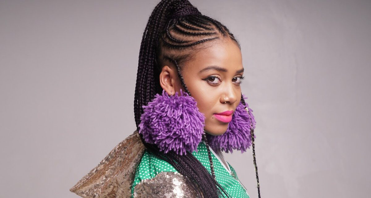 Sho Madjozi Accuses Burna Boy for Taking Down Her Own It Remix | Spurzine