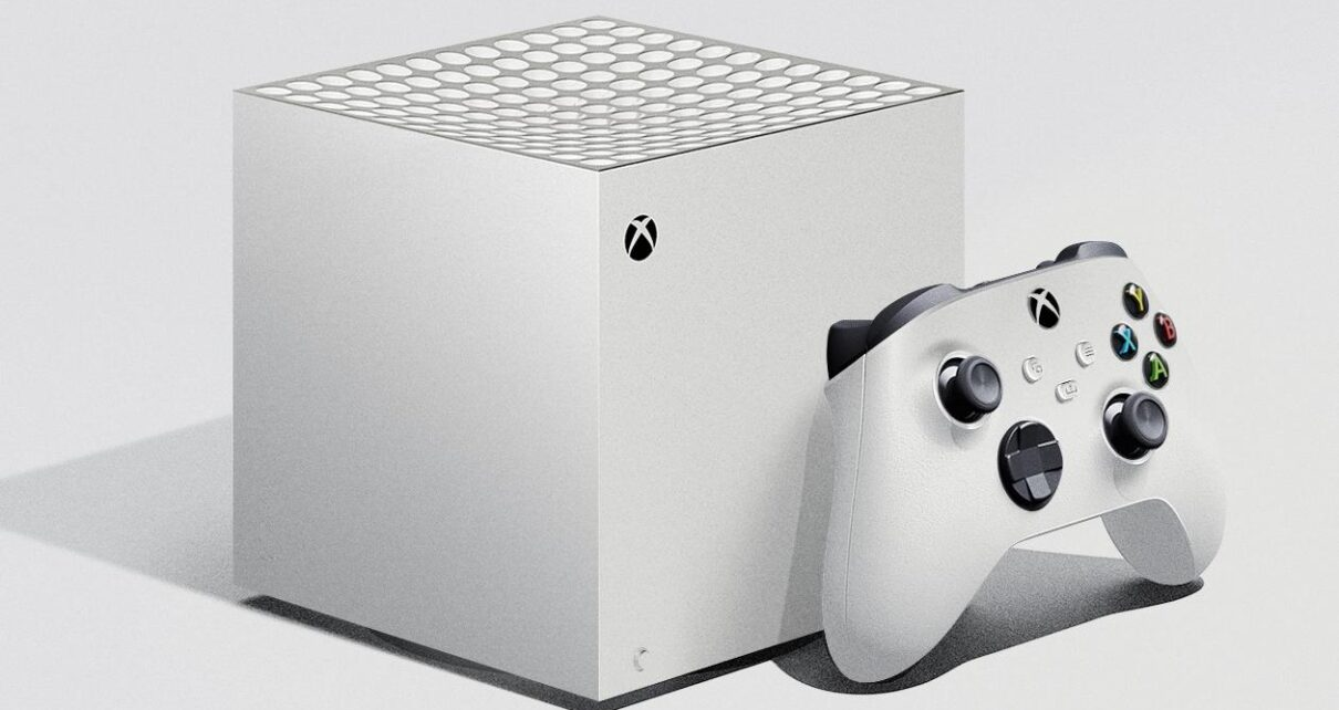 Microsoft's Xbox Series S Launch May Happen In August | Spurzine