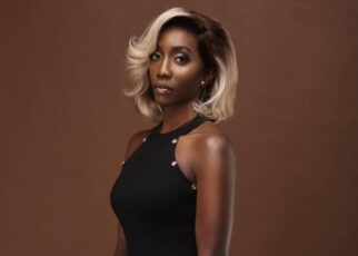 Yvonne Okwara Shares Her Story On How She Was Treated Differently Because of Her Skin Colour | Spurzine