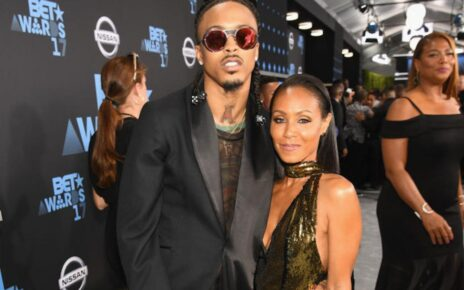 August Alsina Shares His Thoughts About Jada Pinkett's Confession   Spurzine