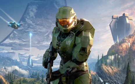 12 Xbox Series X Games You Should be Excited About   Spurzine