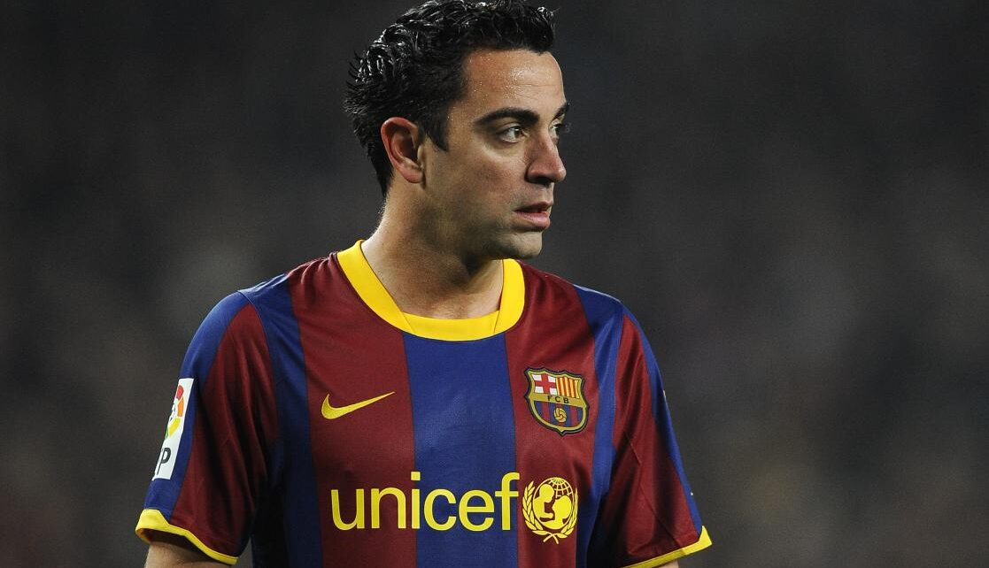 Barcelona Legend Xavi Hernandez Tests Positive for Coronavirus | Spurzine
