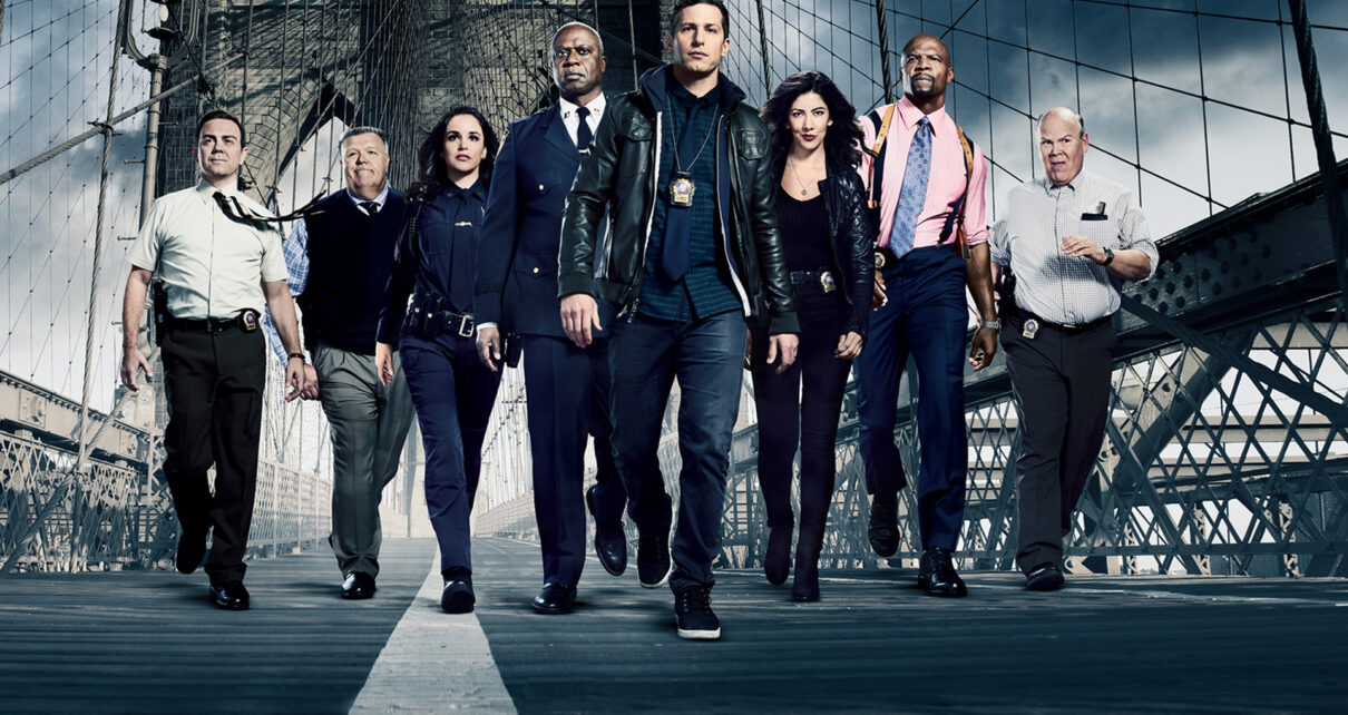 Brooklyn 99 Cast Member Addicted to Porn - Newslibre