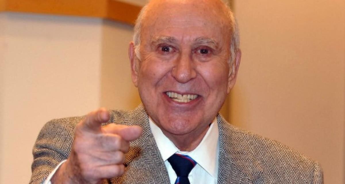 Comedy Legend Carl Reiner Dies at 98 | Spurzine
