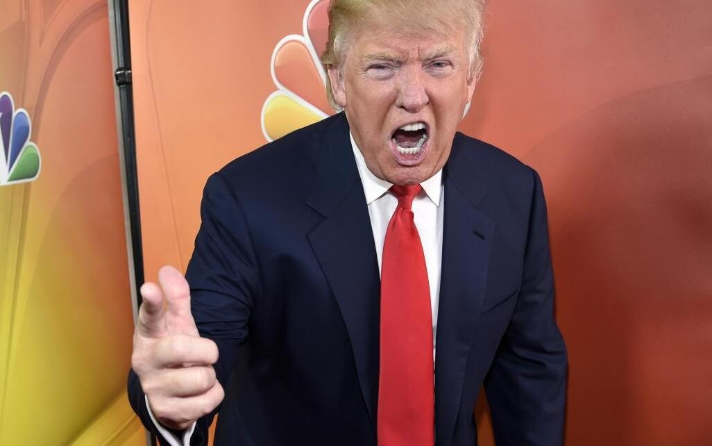 Linkin Park Makes Twitter Remove Donald Trump Ad | Spurzine
