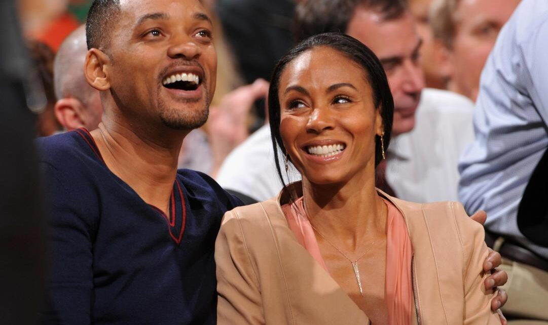 Jada Pinkett and Will Smith Entanglement Theory Breaks the Internet | Spurzine