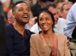 Jada Pinkett and Will Smith Entanglement Theory Breaks the Internet