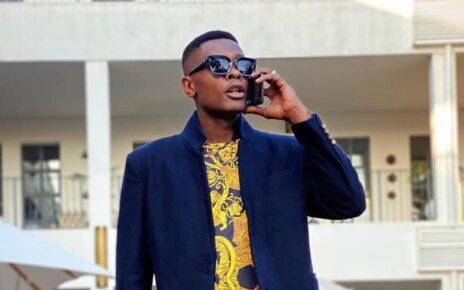 Jose Chameleone Allegedly Attacks Producer Over Song | Spurzine