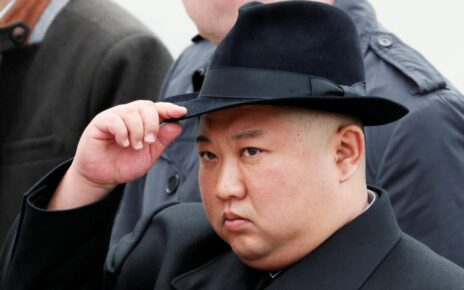 The Reason Why Kim Jong Un Blew Up the Liaison Office Will Surprise You   Spurzine