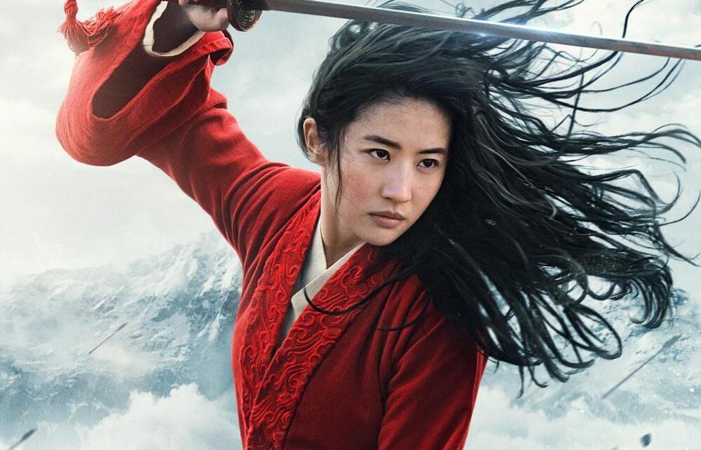 Disney Postpones 'Mulan' Indefinitely Including Other Blockbusters | Spurzine