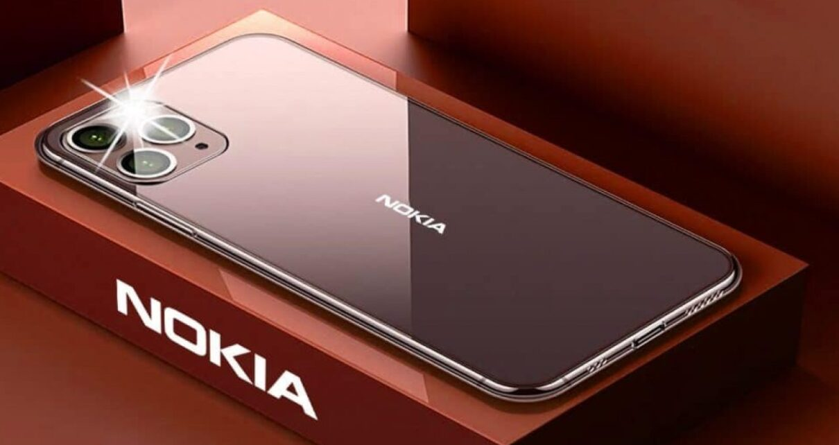 Nokia's Maze Pro Lite 2020 Phone Is a Beast   Spurzine