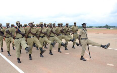 Ugandan Police Officer Caught Having Sex with COVID-19 Patient | Spurzine