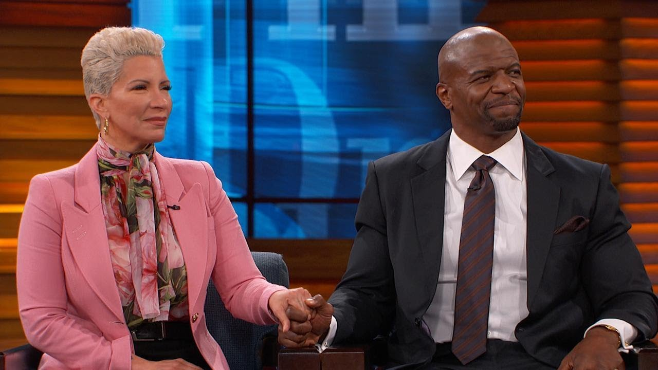 Terry Crews Opens up About his Porn Addiction - Newslibre