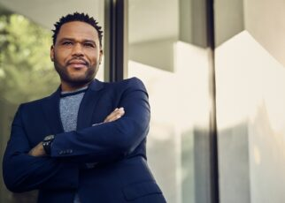 'Black-ish' Actor Anthony Anderson Receives Hollywood Walk of Fame Star | Spurzine