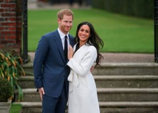 Meghan Markle and Harry May Not Be Welcomed into the UK Says Lady Colin Campbell | Spurzine