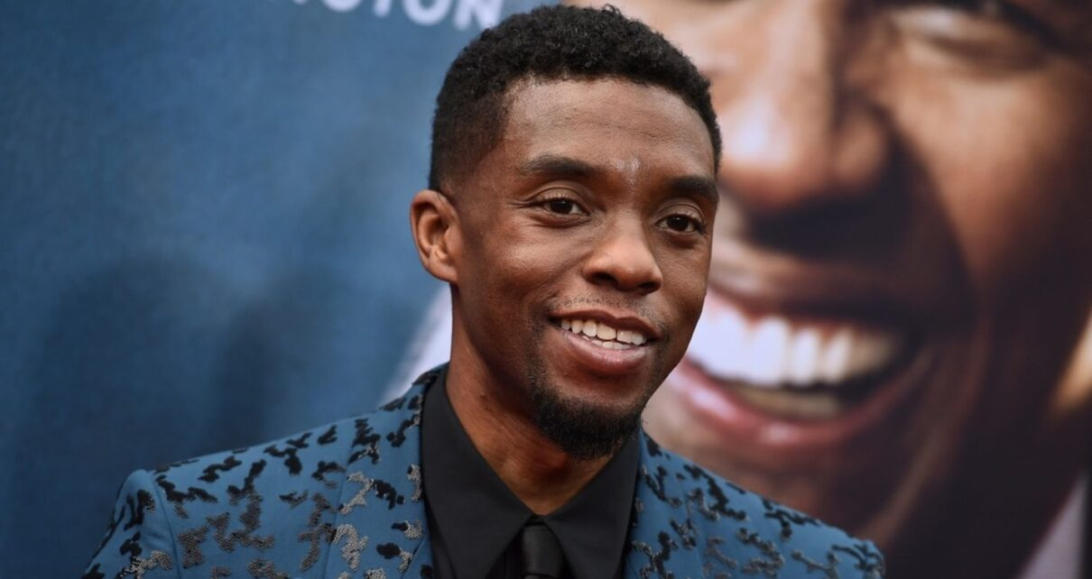 Black Panther's Lead Actor Chadwick Boseman Dead at 43 | Spurzine