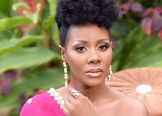 Desire Luzinda Takes On Medical Profession as Her New Career | Spurzine