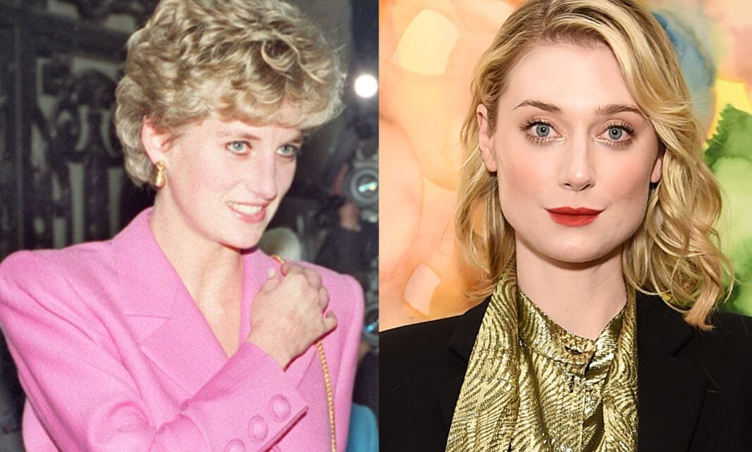 Elizabeth Debicki to Play Princess Diana Role in final seasons of 'The Crown' | Spurzine