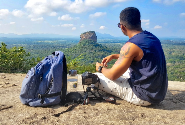 10 Reasons Why Travelling Is Good for You | Spurzine