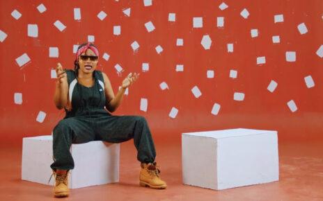 Nasha Pasha Releases Her Latest Video for Kolamu (Gal Like Me) Track | Spurzine