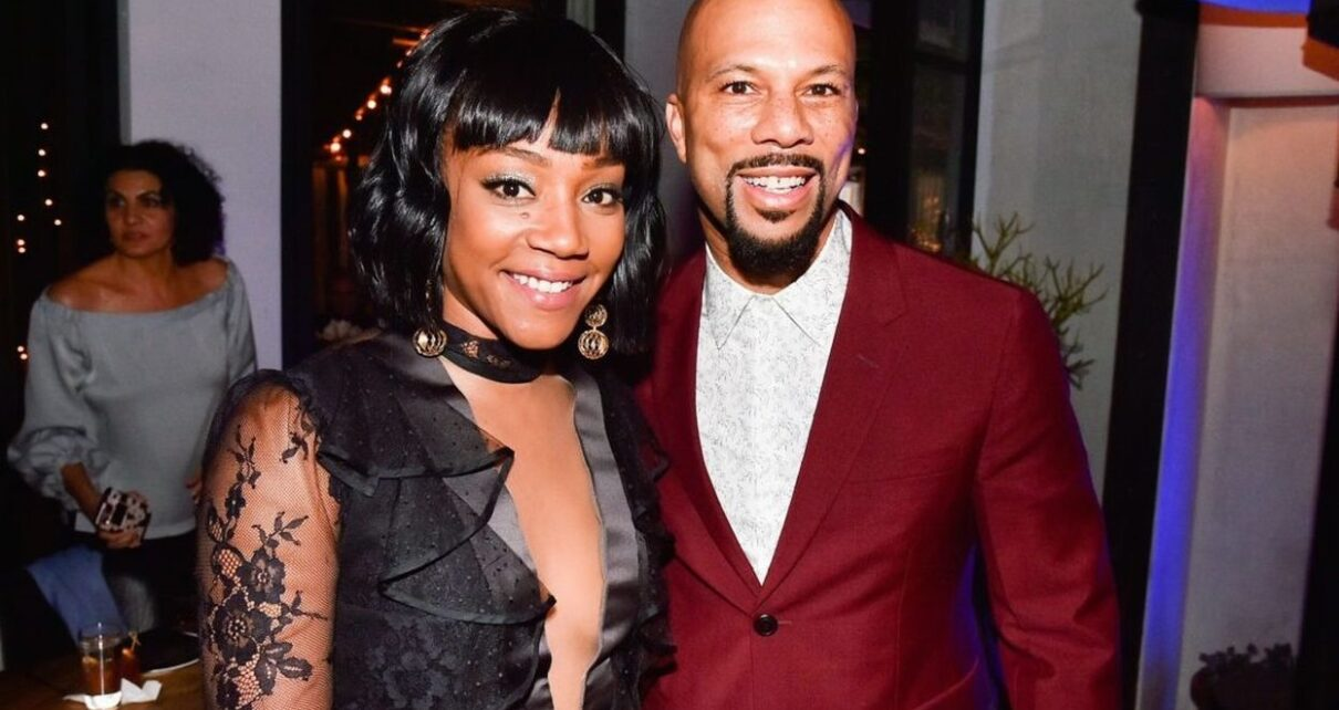 Tiffany Haddish and Common Confirm Dating Rumours | Spurzine