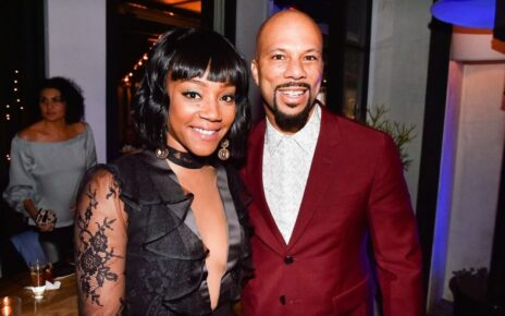 Tiffany Haddish and Common Confirm Dating Rumours   Spurzine