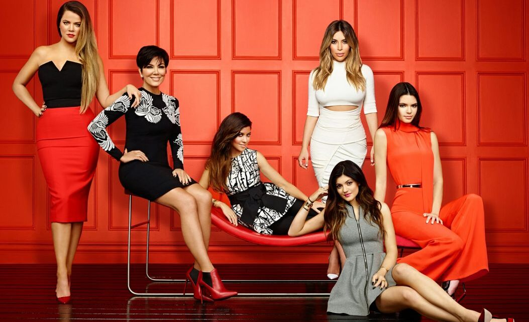 'Keeping Up With The Kardashians' Finally Ending After 20 Seasons | Spurzine