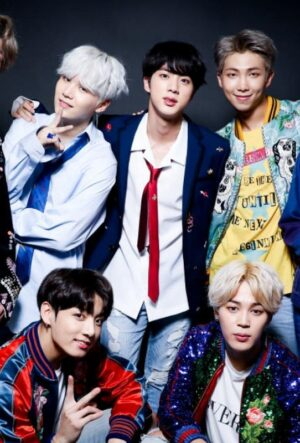 Korean Pop Group BTS Is Coming to Fortnite | Spurzine
