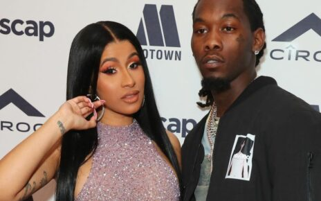 Cardi B Reveals Why She Divorced Offset | Spurzine