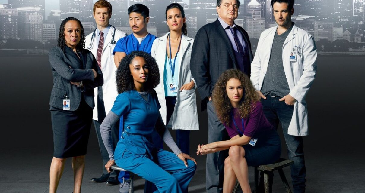 Chicago Med Suspends Season 6 Production: What Happens to Fire and P.D.? | Spurzine