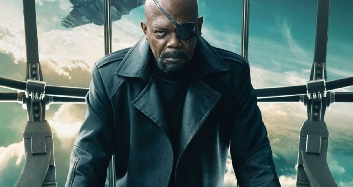 Marvel's Nick Fury Getting His Own TV Show On Disney+ | Spurzine