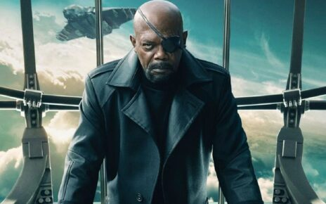 Marvel's Nick Fury Getting His Own TV Show On Disney+   Spurzine