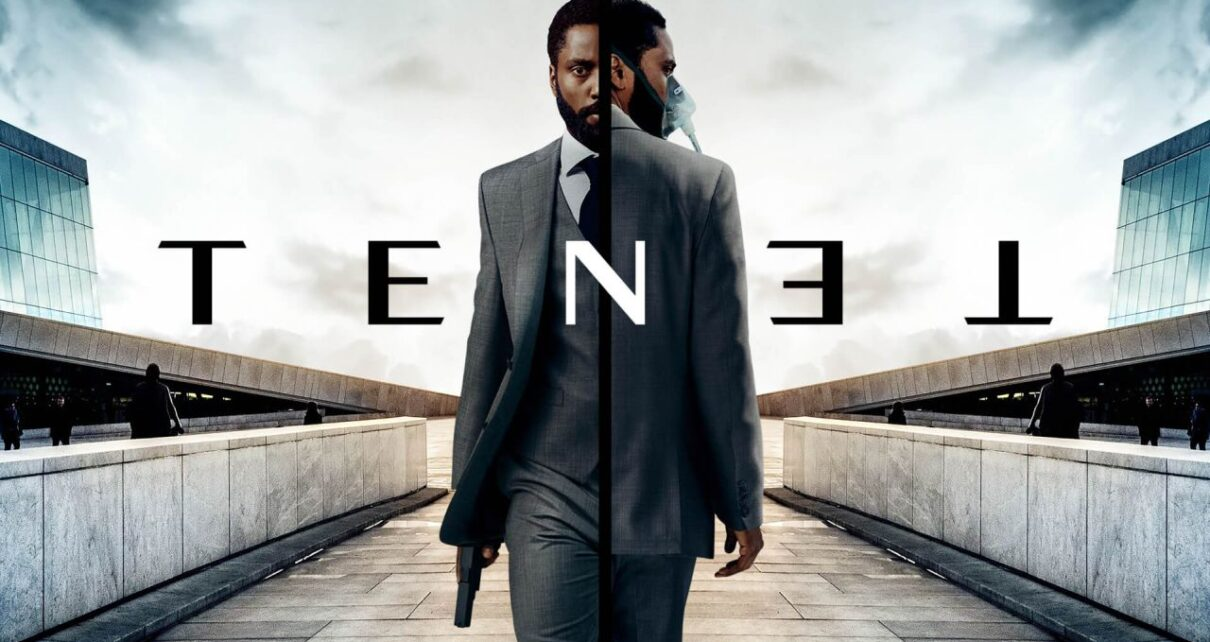 Tenet Continues Its Dominance at the Box Office | Spurzine