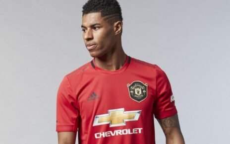 Government Rejects Marcus Rashford's Free School Meals Proposal | Spurzine