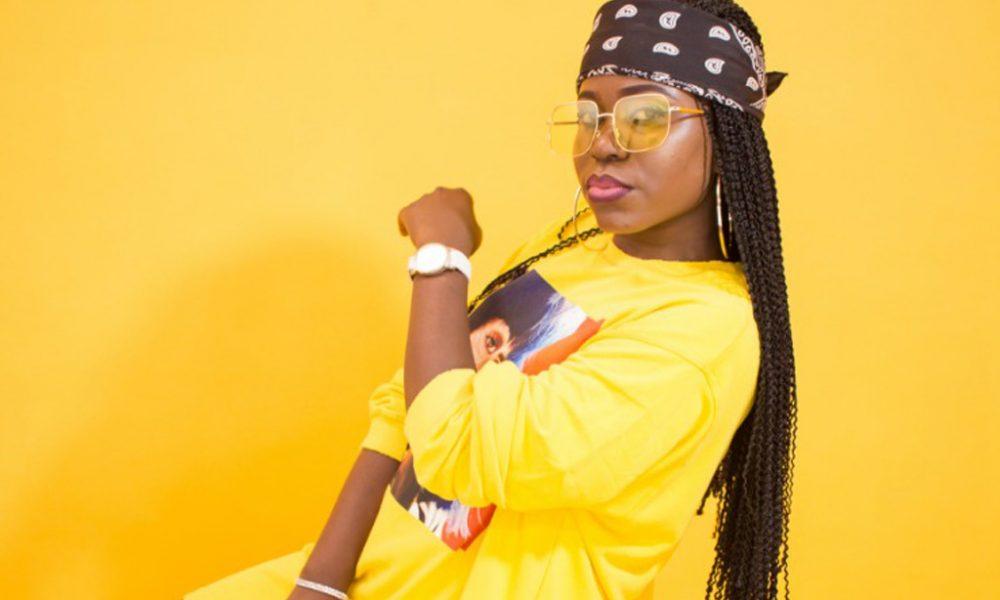 Tushi Polo UG's Top Female Hip Hop Artists of 2020 | Spurzine